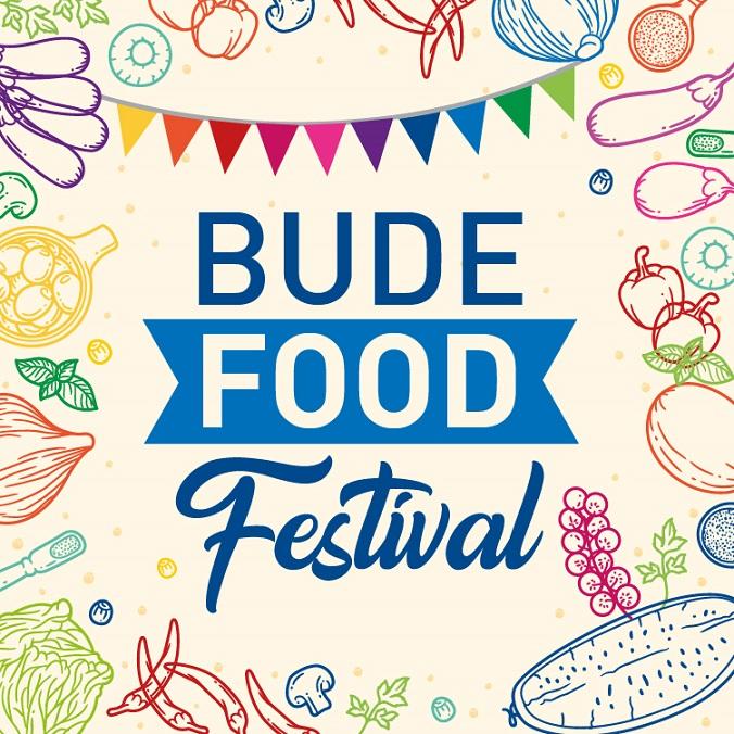 bude food festival