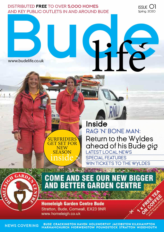 bude life magazine