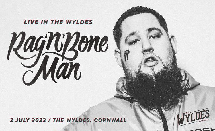 rag'n'bone man the wydles