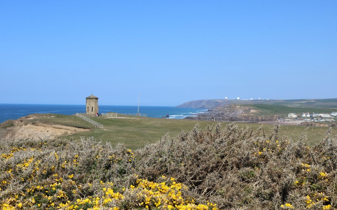 bude storm tower