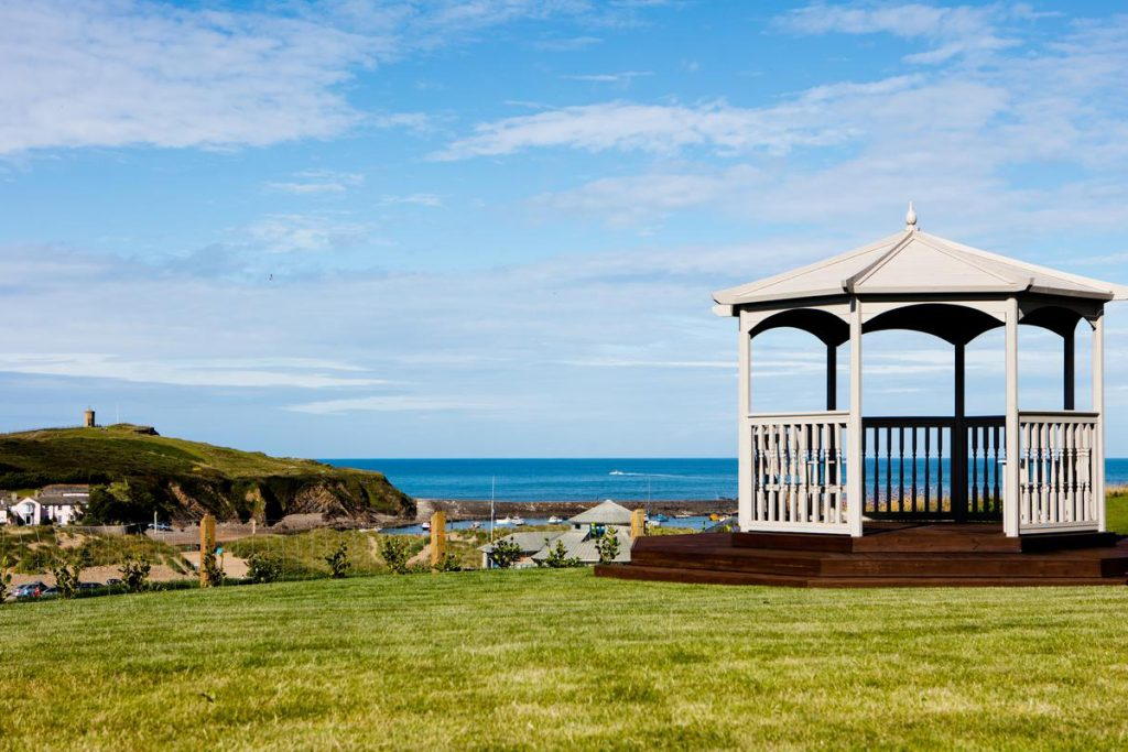 Stay In Bude